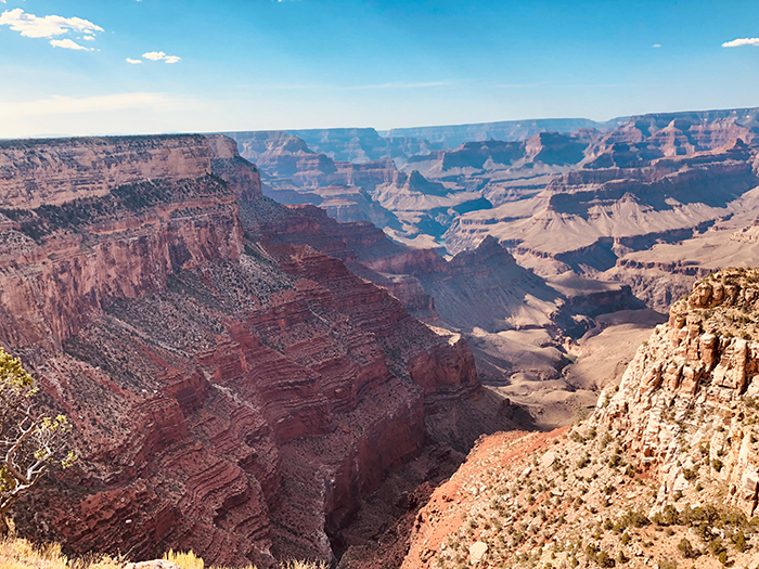 Grand Canyon - The Abyss